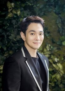 Lee Kyu Han Nam Tae Il
