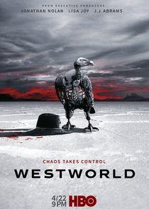Westworld small logo