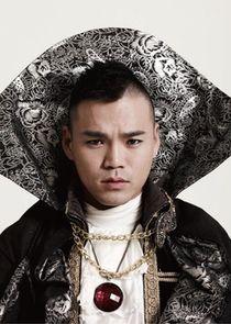 Lee Jung Prince