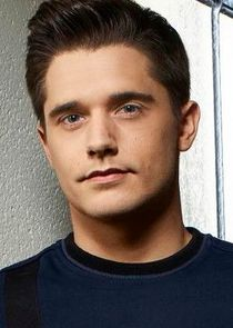 Andy Mientus James Finley