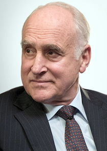 Chuck Rhoades, Sr.