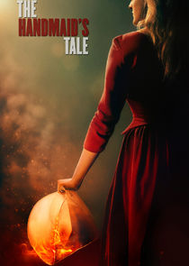 The Handmaid's Tale small logo