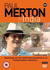 Paul Merton in India