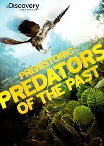 Prehistoric: Predators of the Past