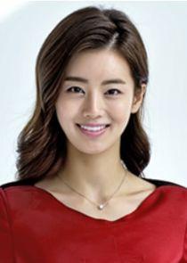 Oh Eun Ji