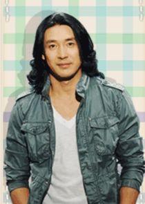 Shin Sung Woo Ahn Chul Woong