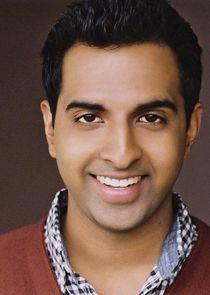 Anil Margsahayam