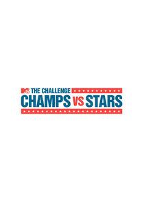 The Challenge: Champs vs. Stars small logo