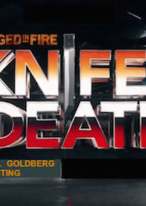 Forged in Fire: Knife or Death small logo