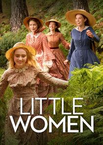 Watch Series - Little Women