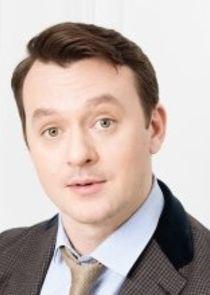 Андрей Родной Толян Румянцев, грузчик в аэропорту