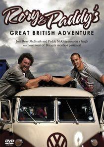 Rory & Paddy's Great British Adventure