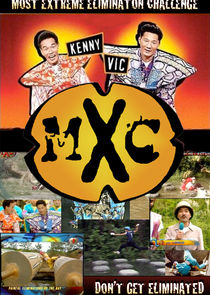Watch Series - Most Extreme Elimination Challenge