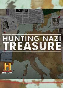 Watch Series - Hunting Nazi Treasure