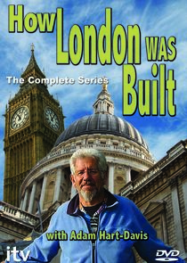 How London Was Built