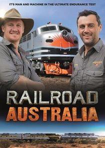 Railroad Australia
