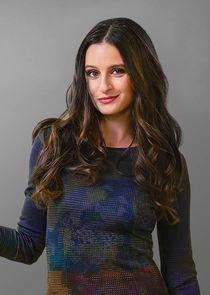 Melanie Papalia Nina Martone