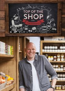 Top of the Shop with Tom Kerridge