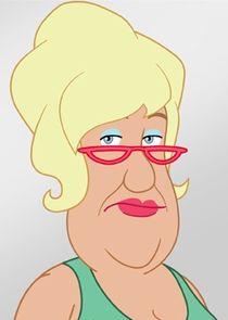 Georgie Glen Warren's Mum