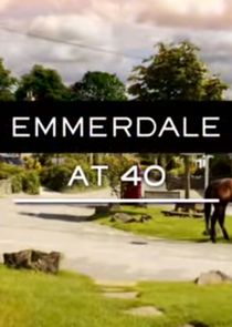 Emmerdale at 40