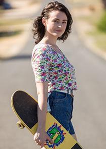 Hannah Monson Kirstie Darrow