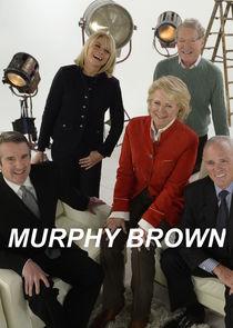 Murphy Brown small logo