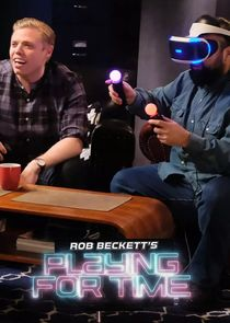 Rob Beckett's Playing for Time