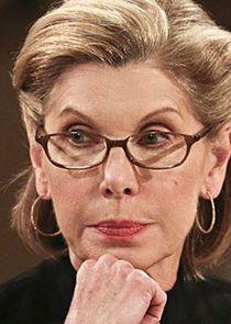 Dr. Beverly Hofstadter