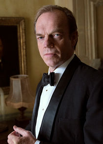 Hugo Weaving David Melrose