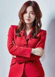Kim So Yun Lisa Kim