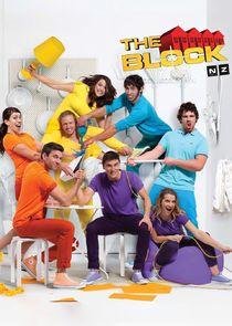 Watch Series - The Block NZ