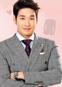 Jung Gyu Woon Jang Hoon Nam