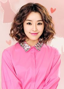 Jung Yoo Mi Go Young Chae