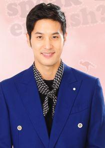 Kim Ji Suk Go Young Soo