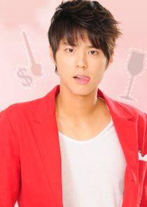 Park Bo Gum Go Young Joon