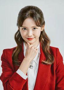 Ha Yun Soo Kim Bo Ra