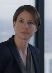 IA Handler Erica Gradishar