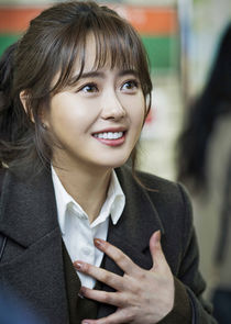 Park Cha Oh Reum