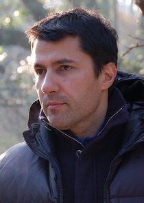 Omar Madha