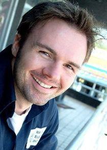 Darren O'Hare