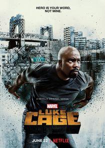 Watch Series - Marvel's Luke Cage