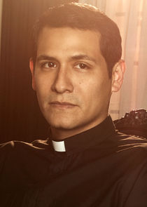 Father Francis Delgado