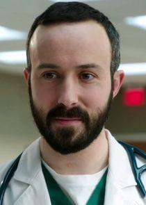 Dr. Irving Feldman
