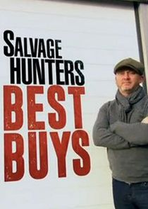 Salvage Hunters: Best Buys