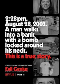 Evil Genius: The True Story of America's Most Diabolical Bank Heist