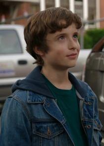Griffin Darden