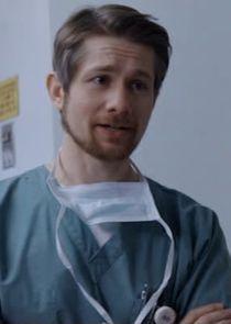 Dr. Alec Willhite