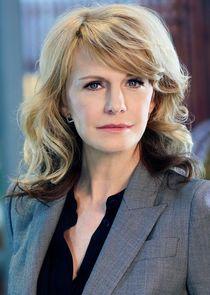 Kathryn Morris Monica Shaw