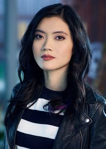 Jessica Lu Alexis Barrett