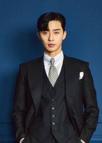 Park Seo Joon Lee Young Joon